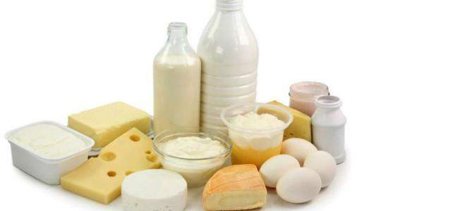 Молоко, молочная продукция, сыры, яйца